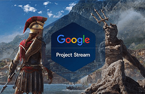 Preview preview google game streaming
