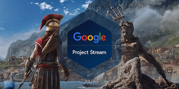 Google Could Start Streaming Games