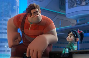 Ralph Breaks the Internet Blu-ray Review - Fun Extras Equal Adventure