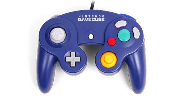 The GameCube controller is one of Nintendo's most beloved controllers.