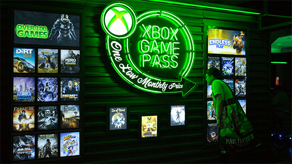 Xbox Game Pass is the best deal in video games.