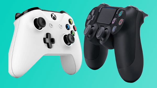 Which controller do you prefer?