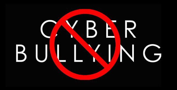 Together we can stop cyberbullying