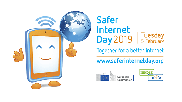 Safer Internet Day is a day to focus on keeping your online experience healthy and happy.