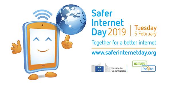 Celebrate Safer Internet Day 2019