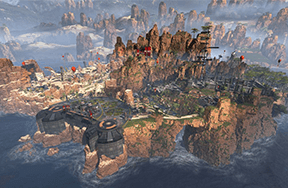 Preview preview apex legends reveal