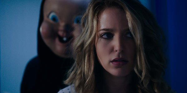 Interview: Jessica Rothe on Happy Death Day 2U- More Humor and Horror