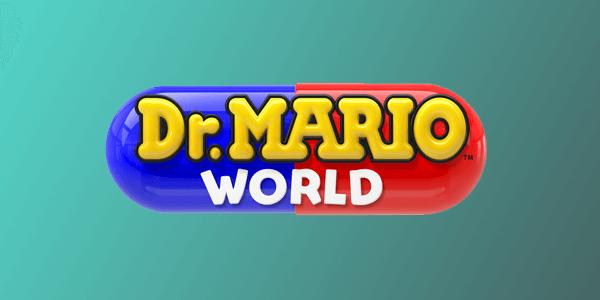 Feature feature dr mario world mario kart tour