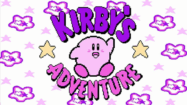 Kirby's Adventure is the follow-up to Kirby's first game on Game Boy.