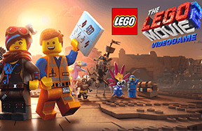 The LEGO Movie 2 Videogame Nintendo Switch Review