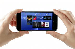 Preview preview remote play ios ps4