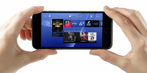 Can You Play PS4 Games With an iPhone?