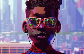What it's like to be an Animator on Spider-Man: Into the Spider-Verse!