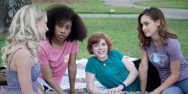 Interview: Sophia Lillis stars in Nancy Drew and the Hidden Staircase