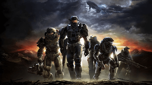 Halo: Reach will be coming to PC for the first time when it joins The Master Chief Collection.
