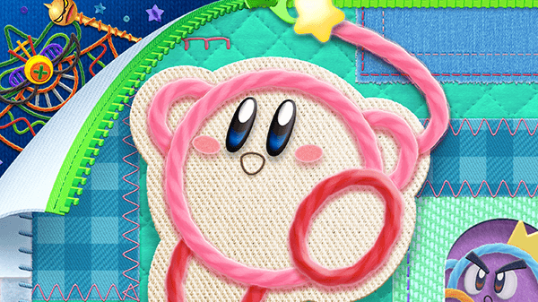 Kirby's Extra Epic Yarn still radiates as much charm as ever.