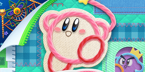 Kirby's Extra Epic Yarn Nintendo 3DS Game Review
