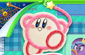 Preview preview kirby extra epic yarn 3ds review
