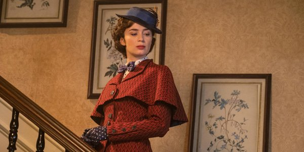Feature mary poppins returns blu ray feat