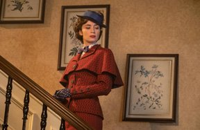 Mary Poppins Returns Blu-ray Review – Lots of Detailed Extras!