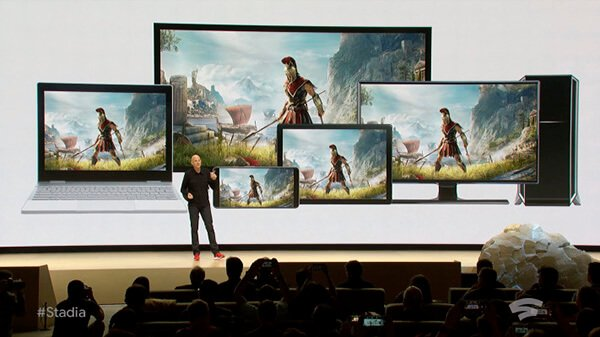 Ubisoft's Assassin's Creed: Odyssey fully playable on all these devices