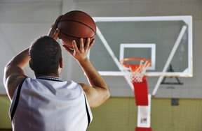 Preview how to shoot a basketball pre