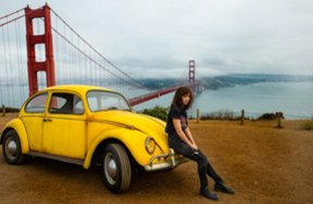 Bumblebee Blu-ray Review – Generation One Transformers Still Rock!