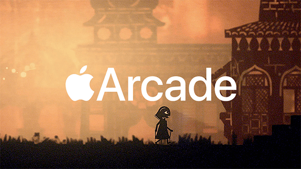Will Apple Arcade improve mobile gaming?