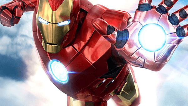 Could Iron Man surprise when it actually launches on PSVR?