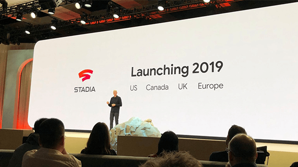 We'll have to wait experience Google Stadia for ourselves sometime this year.
