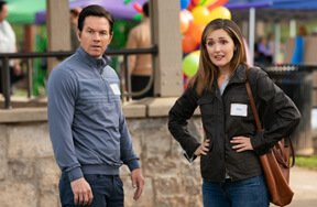 Instant Family Blu-ray Review – Forming a Family is a Worthy Struggle