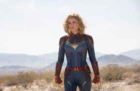 Preview captain marvel pre