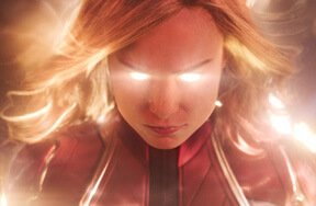Captain Marvel Movie Review – True Power Requires Self-Confidence