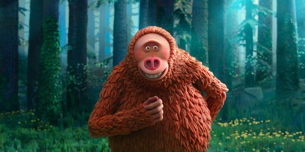 Missing Link Movie Review – Even Legendary Monsters Need Family