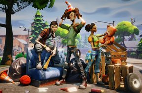 Preview fortnite video game changes pre