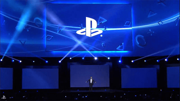 Could we see an announcement event similar to the one unveiling the PlayStation 4?