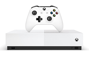 Microsoft's Disc-Less Xbox Is Coming in May