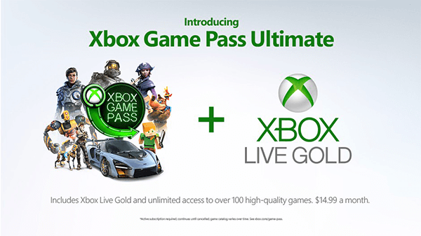 Xbox Game Pass continues to be the best deal in gaming.