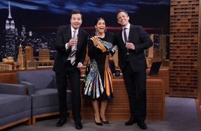 Lilly Singh to Host Late Night Show on NBC