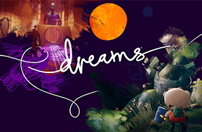 Preview preview dreams ps4 impressions