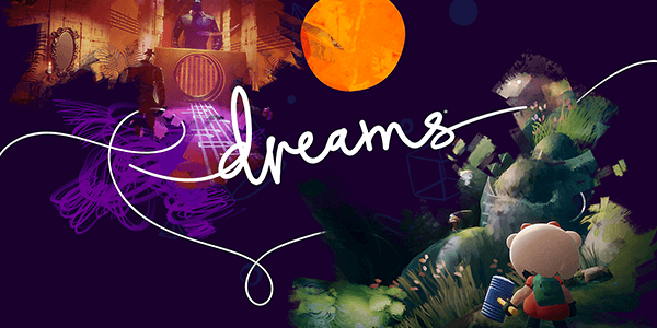 Our Impressions from Early Access for Dreams on PlayStation 4