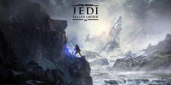 Star Wars Celebration 2019: Star Wars Jedi: Fallen Order Trailer