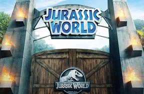 Preview jurassic world the ride pre