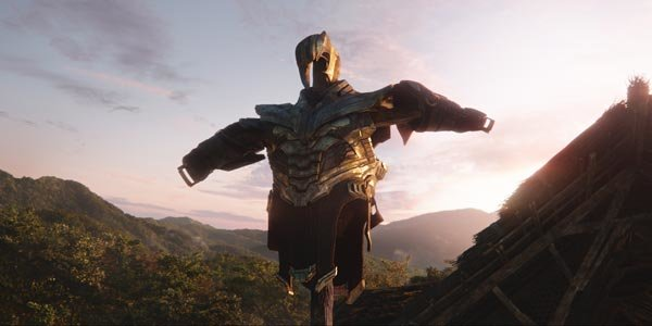Feature avengers endgame review feat