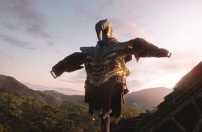 Preview avengers endgame review pre