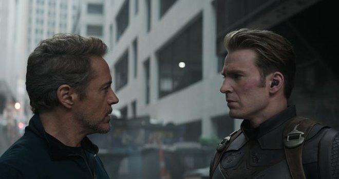 Tony and Steve will lead