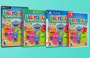 Preview preview ugly dolls game imperfect adventure
