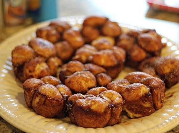 Make your Mom monkey bread for Mother's Day Brunch