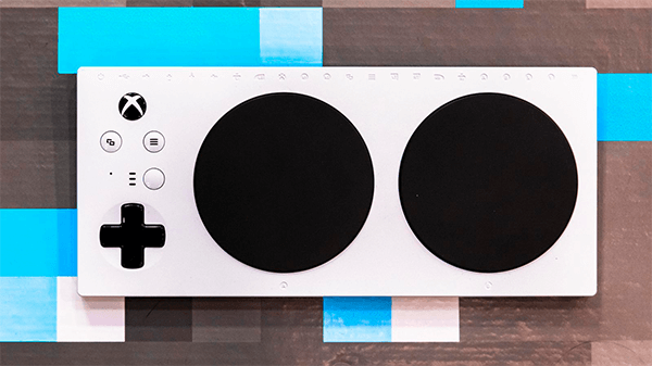 The Xbox Adaptive Controller gives a chance to gamers that may have not been able to play otherwise.