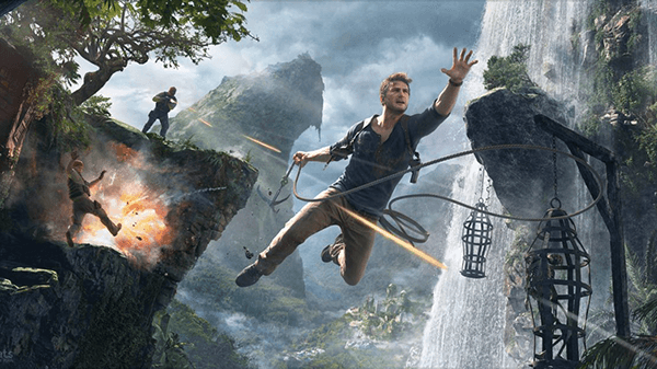 Everyone should be able to experience the excellence of Uncharted 4.